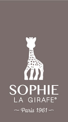 Sophie la girafe Indonesia